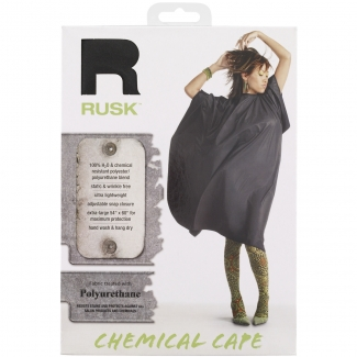 Rusk chemical cape